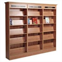 Best Book Units C36 Single Sided Book Display Stand wholesale