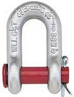 Best G215 ROUND PIN SHACKLE wholesale