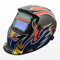 China Auto Darkening Welding Helmet TRQ-HD05 on sale