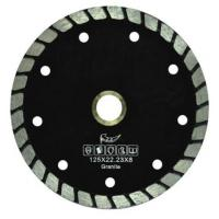 Buy cheap Turbo Type Diamond Saw Blade from wholesalers