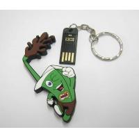 Buy cheap Soft PVC USB Flash drives from wholesalers