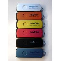 Buy cheap Swivel USB Flash drives from wholesalers