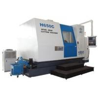 Best H650C CNC Spiral Bevel Gear Cutting Machine wholesale