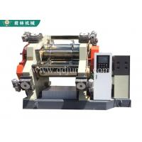 Four roll rubber calender