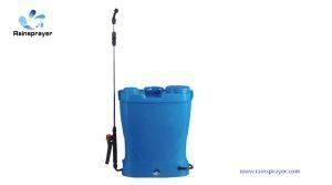 Cheap Rainsprayer Battery Powered Knapsack Weed Sprayer.Electric Knapsack Pump Sprayer For Agriculture Pes for sale