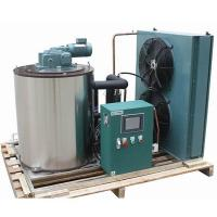 Buy cheap Stainless Steel Flake Ice Machine from wholesalers