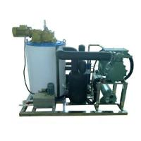 Buy cheap Seawater Flakt Ice Machine from wholesalers