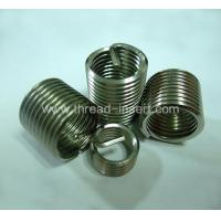 Best Inch Coarse Thread InsertsUNC and UNF Inserts Specification wholesale