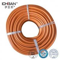 Buy cheap ICHIBAN LPG gas rubber hose/gas flexible rubber hose/regulator pipe from wholesalers