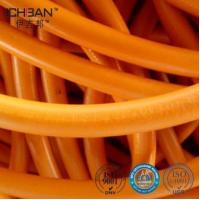 Buy cheap ICHIBAN Fiber Braid Orange Color Flexible Rubber 8mm High Pressure Lpg Hose from wholesalers