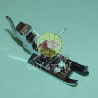 China H/H SEWING MACHINE SPARE PARTS PRODUCT NAME:Overlock Foot on sale