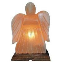 Best Biodegradable Lamp Angel 6 inch.-himalayan salt wholesale