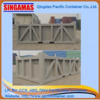 Quality Singamas Qingdao Factory Directly Produce and Sell 4.5m Offshore Basket wholesale
