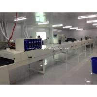 Best Spray Painting Line for Toy wholesale