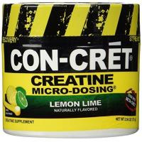 Buy cheap Con-cret Concentrated Creatine Powder Lemon Lime, 72 G, 72 Servings from wholesalers