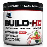 China BPI Sports Build-HD Muscle Building Pro Creatine, Fruit Punch, 5.8-Ounce on sale