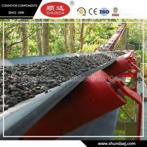 China Competitive Price High Quality Oil Resistant Conveyor Belting