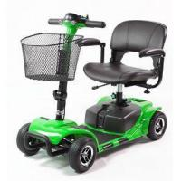 Best Personal Scooter Disabled Transportable Outdoor Indoor Mobility Scooter IND506 wholesale