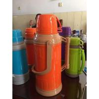 Cheap High Quality Plastic Thermos Vacuum Flask Brands REDSUN for sale