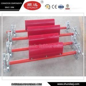 China Conveyor Belt Cleaner