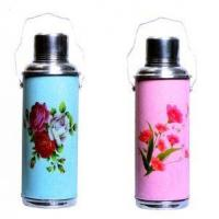 Best Tinplate Body Thermos with Old Design wholesale