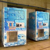 Best Coin Operated Ice Vending Machine wholesale