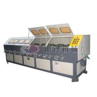Best Eight environmental round tube polishing machine JH-C108-A wholesale