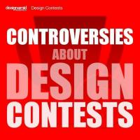 0Share Controversies About Design Contests