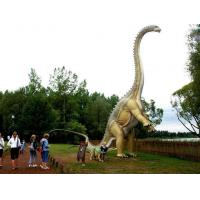 Best Animatronic Dinosaur long neck animatronic dinosaur wholesale