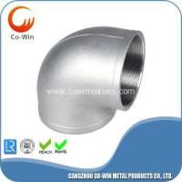 Best Stainless Steel 150LBS 90 Degree Elbow wholesale
