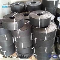 Best SINCHOLD L12 Continuous Steel Composite Rail Rubber Pads wholesale