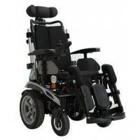 Best Mobility Mechanical Standard Wheelchair IVC702 wholesale
