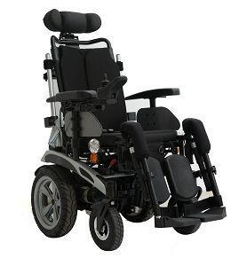 China Mobility Mechanical Standard Wheelchair IVC702