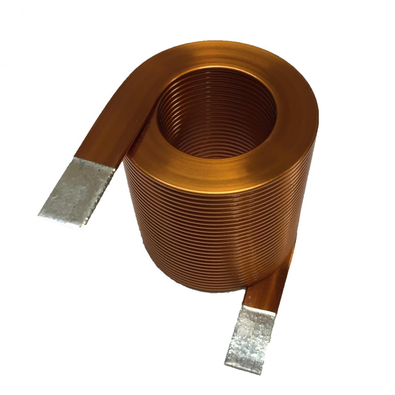 Best Helical Air Coil inductors wholesale