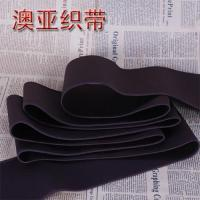Best Factory hot selling double ruffle and edge elastic wholesale