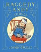 Best Raggedy Andy Stories 100th Anniversary Edition Book wholesale