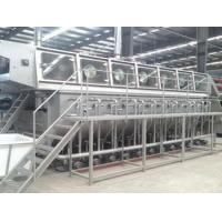 New generation of high efficiency,energy-saving and intellective rope washing unit