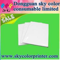 Best 200G High Glossy Double-Sided Photo Paper For Epson For HP For Canon For All Inkjet Printer wholesale