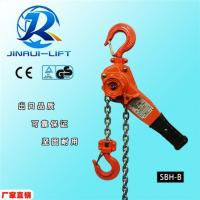 Best KITO TYPE LEVER HOIST LEVER BLOCK FACTORY MANUFACTURER wholesale