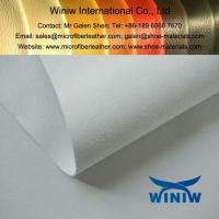 Buy cheap Microfiber Base Layer for Saddlebag Leather Bag Stiffener from wholesalers