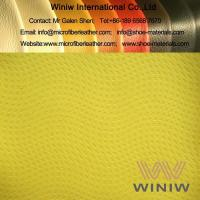 Best High Quality PU Synthetic Leather for Leather Gloves wholesale