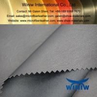 High Quality Strech PU Synthetic Leather for Leather Leggings