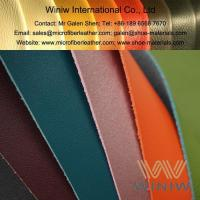 Best Best Leather Substitute Microfiber Leather for Bags & Luggage wholesale
