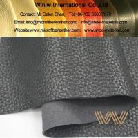 PU Micro Fiber Synthetic Leather