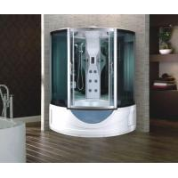 China Person Large Steam Shower Bathroom Cabin on sale
