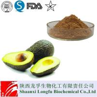 Best High Quality Standardized Avocado Seed Extract Powder wholesale