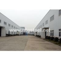 Best Web of I Beam for Earthquake Proof Prefabricated Metal Industrial Steel Structure Workshop wholesale