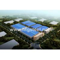 Best Steel I Beam for Fast Assembly China Pre Engineering Residential Building wholesale