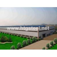 Custom Fabricated Metals for Long Service Life Steel Workshop and Warehouse Hot Sale