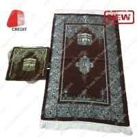 Best Muslim Prayer Mat Rug Antique Prayer Rug Designs With Reasonable Price wholesale